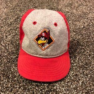 Toddler New Era ST. LOUIS CARDINALS ball cap